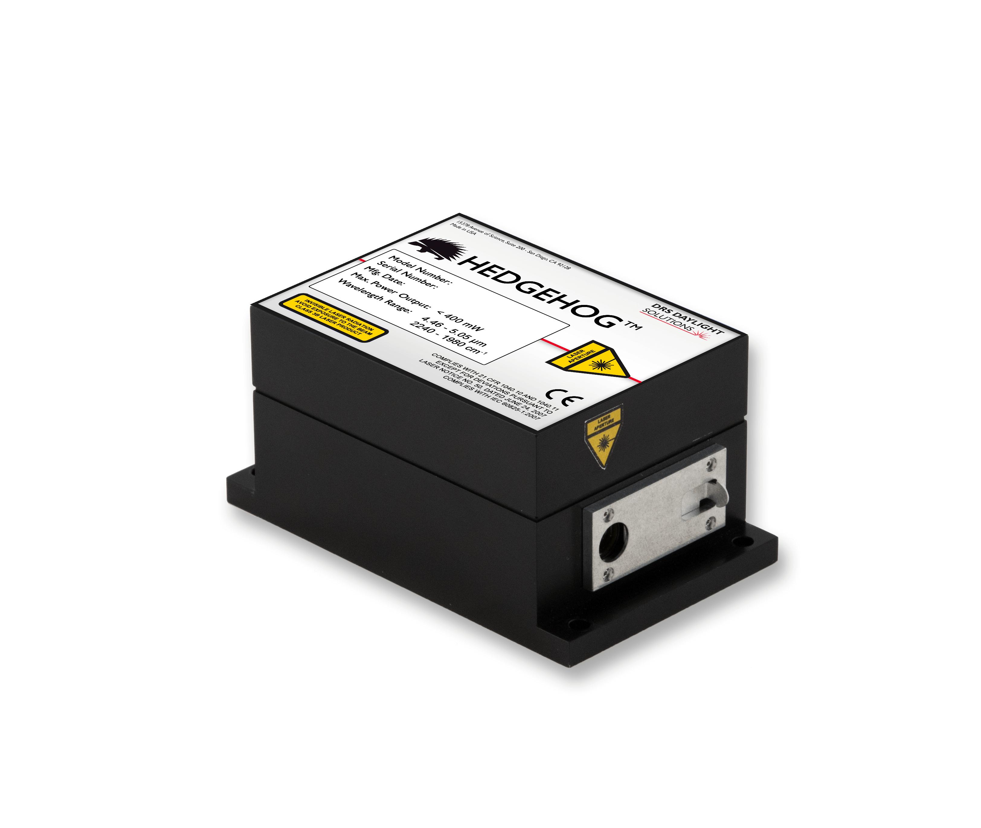 Hedgehog™ Mid-IR Laser