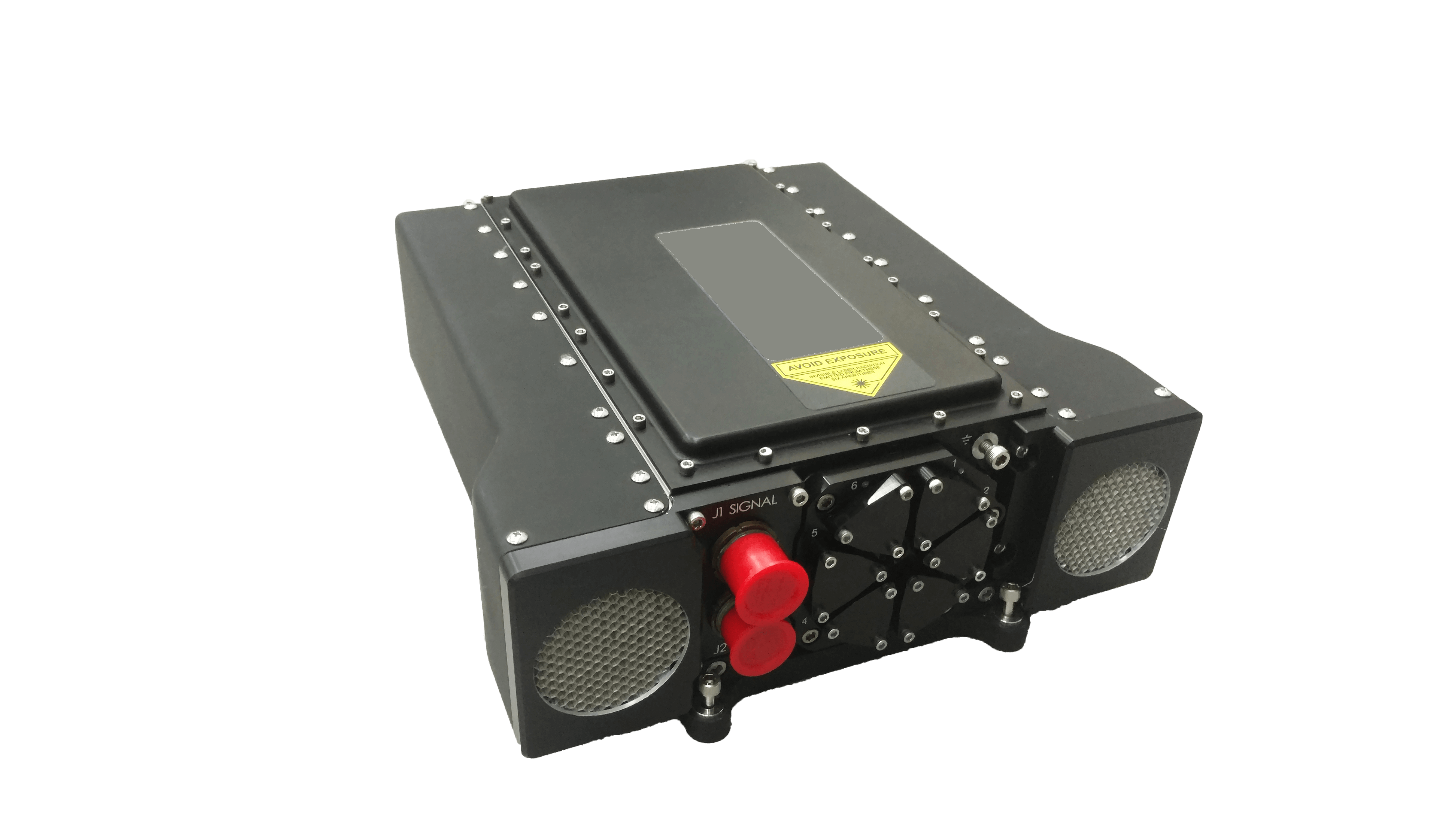 High-Power Laser Systems