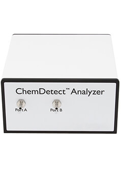 ChemDetect™ Analyzer