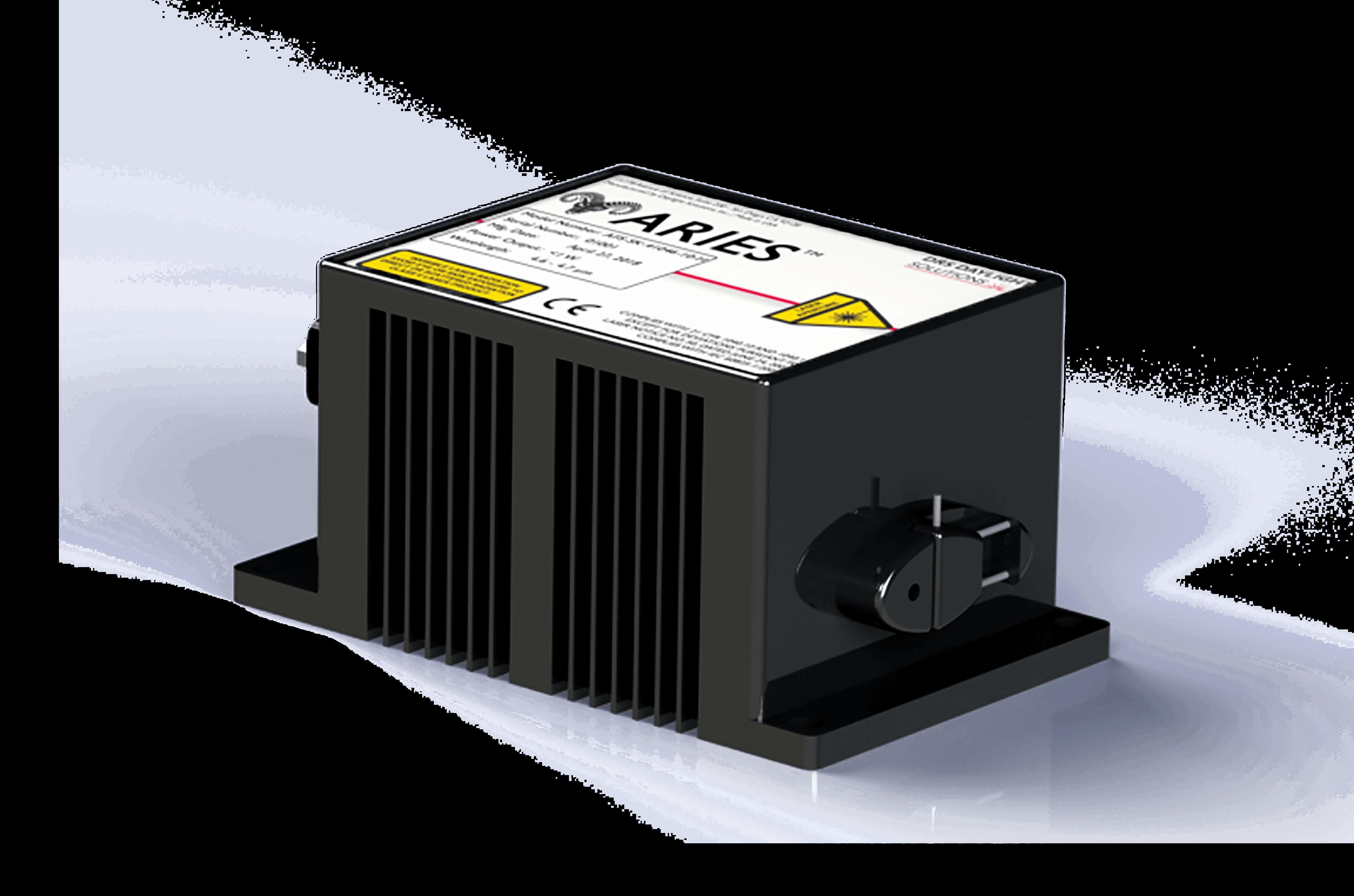 Aries-2™ Mid-IR Laser