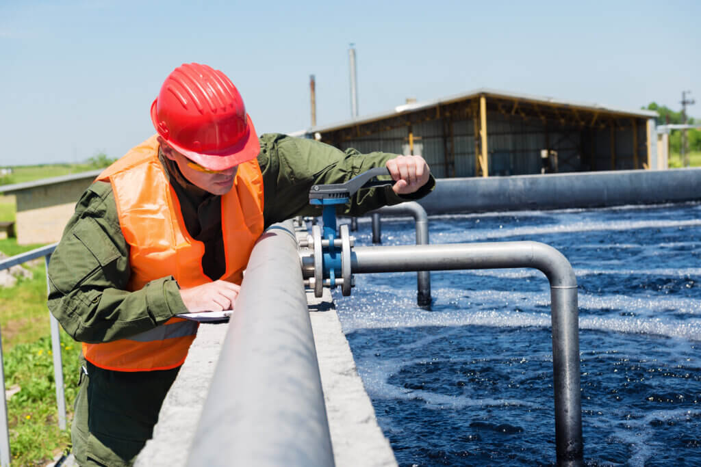 Water Quality Environmental Research